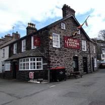 photo of llanfair arms - llanfairfechan restaurant