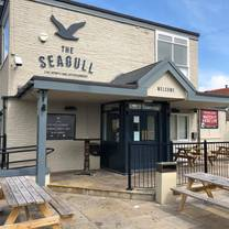 photo of the seagull - towyn restaurant