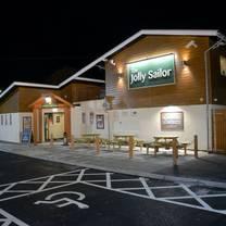 photo of jolly sailor - prestatyn restaurant