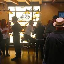 photo of al lago wines restaurant