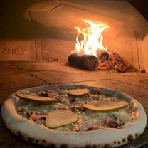 photo of dough&co woodfired pizza halstead restaurant