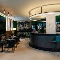 green bar at hotel cafe royalのプロフィール画像