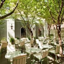 photo of laduree soho restaurant