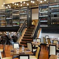 photo of 55 wine bar & restaurant restaurant