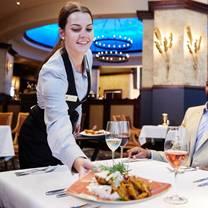 photo of di valletta restaurant restaurant