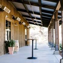 photo of petros restaurant at petros winery restaurant