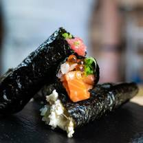 foto de restaurante temakase