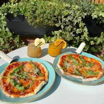 photo of oktogon restaurant