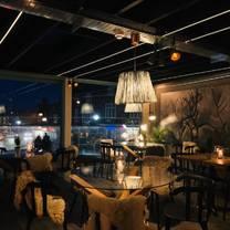 photo of skogen restaurant