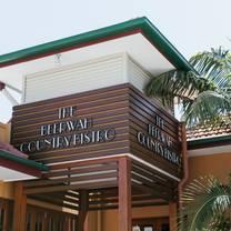 photo of beerwah hotel restaurant