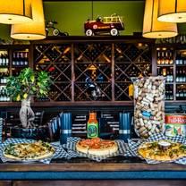 photo of spot on kitchen & bar restaurant