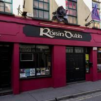 photo of róisín dubh restaurant