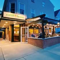 photo of caffe bravo restaurant