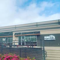 photo of angus grill & cantina restaurant