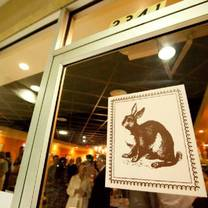 photo of cafe lapin restaurant