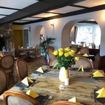 photo of butterflies bar & kitchen restaurant