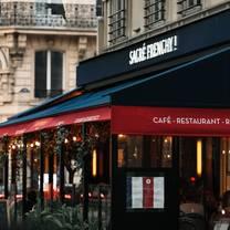 photo of sacré frenchy ! restaurant