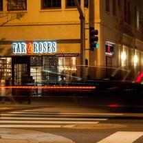photo of tar & roses restaurant
