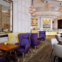 photo of choix patisserie and restaurant par pierre gagnaire - intercontinental festival city restaurant