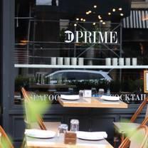 foto de restaurante blt prime