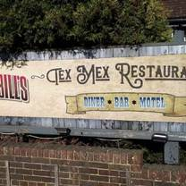 photo of buffalo bill's restaurant