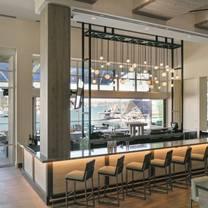 photo of brizo bar & restaurant restaurant