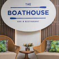 photo of the boathouse bar & restaurant restaurant