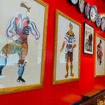 photo of meson don felipe restaurant