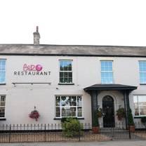 photo of b&r restaurant restaurant