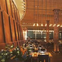 photo of craft restaurant