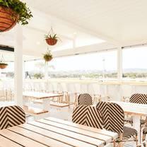 photo of last one inn restaurant