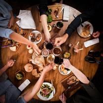 photo of tanner & co restaurant