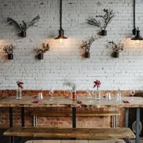 photo of vicolo hackney restaurant
