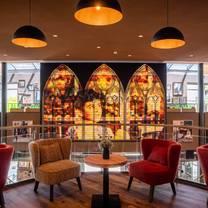 photo of restaurant donna mia restaurant