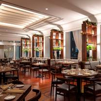 photo of oceana restaurant