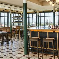 photo of hotel revival-topside restaurant restaurant
