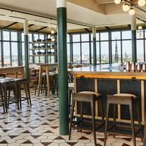 photo of hotel revival-topside restaurant restaurant