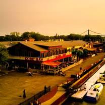 photo of kobe bay restaurant