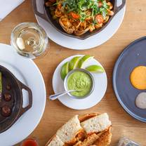 photo of puntarena - interlomas restaurant