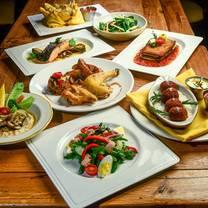 photo of bella ciao restaurant