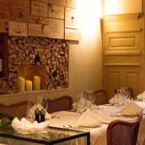 photo of restaurant strauss restaurant