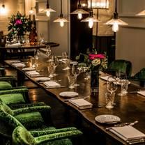 photo of grace restaurant restaurant