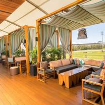 photo of cabana bar and lounge restaurant