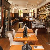 foto von schwabinger wassermann restaurant