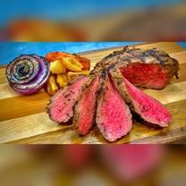 graze steakhouseのプロフィール画像