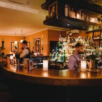 photo of lily blacks restaurant