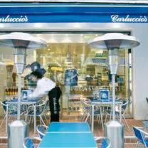 photo of carluccio's - brunswick restaurant
