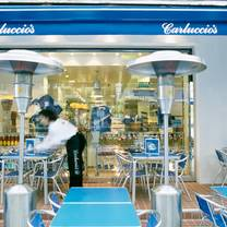 photo of carluccio's - bury st. edmunds restaurant