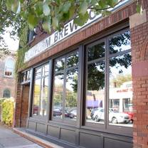 photo of platform beer co. - the lot restaurant
