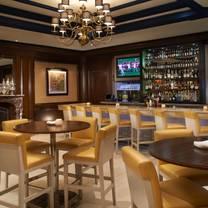 photo of tria restaurant